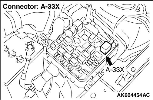 code no  p0102  air flow sensor circuit low input