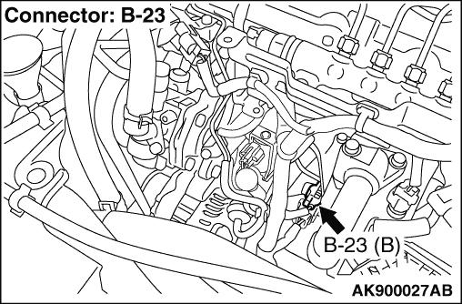 code no  p2426  egr cooling valve control circuit  low
