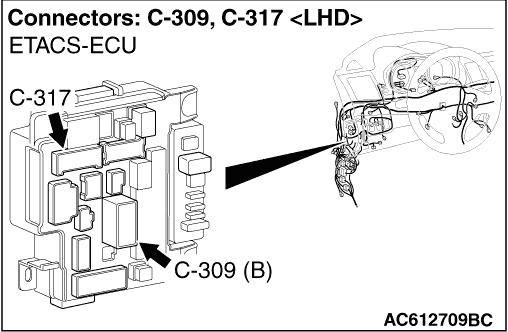 code no c1541 power supply voltage abnormality  low voltage