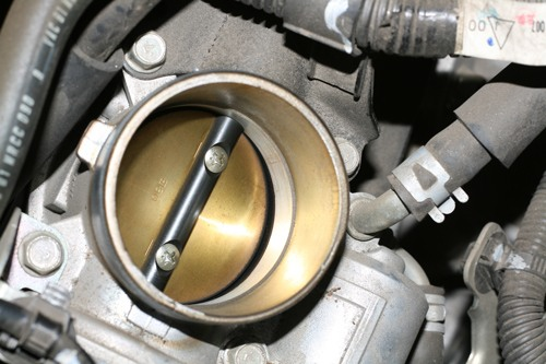 Чистка инжектора лансер 9